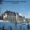 Vos vacances à COMBLOUX, village face au Mont-blan